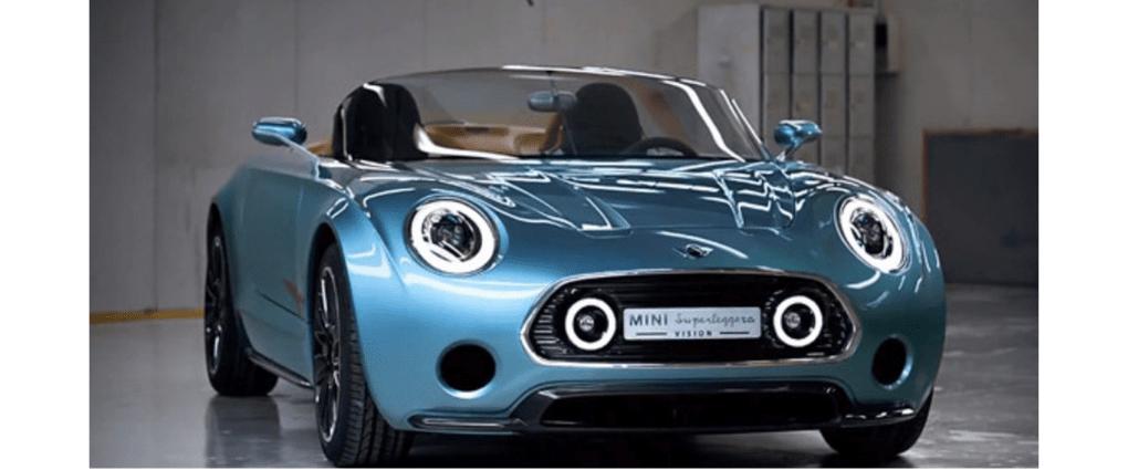 Cómo puede  BMW asegurar el futuro de MINI en EUA