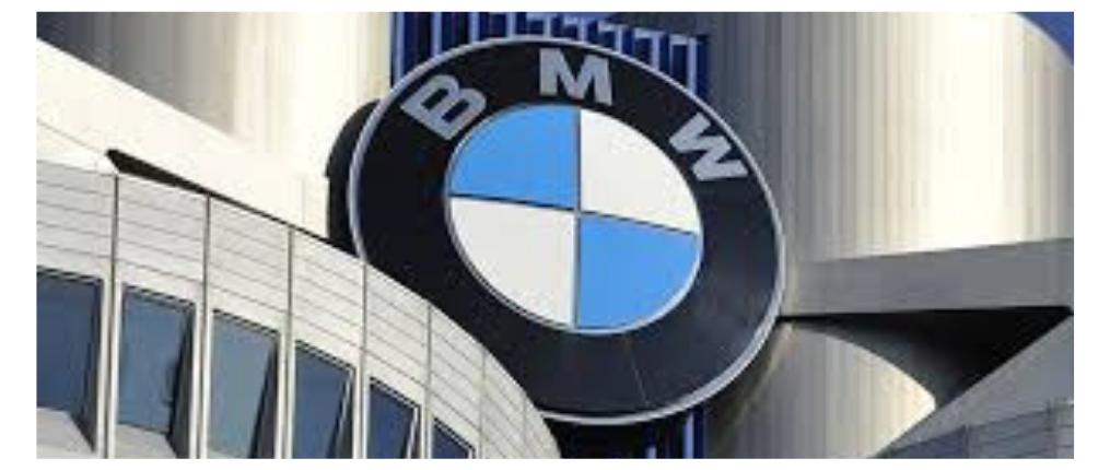 BMW corporativo