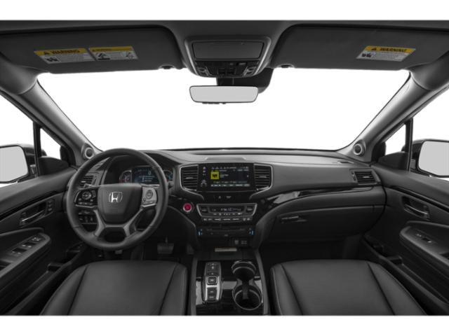 Honda Pilot Elite cabina