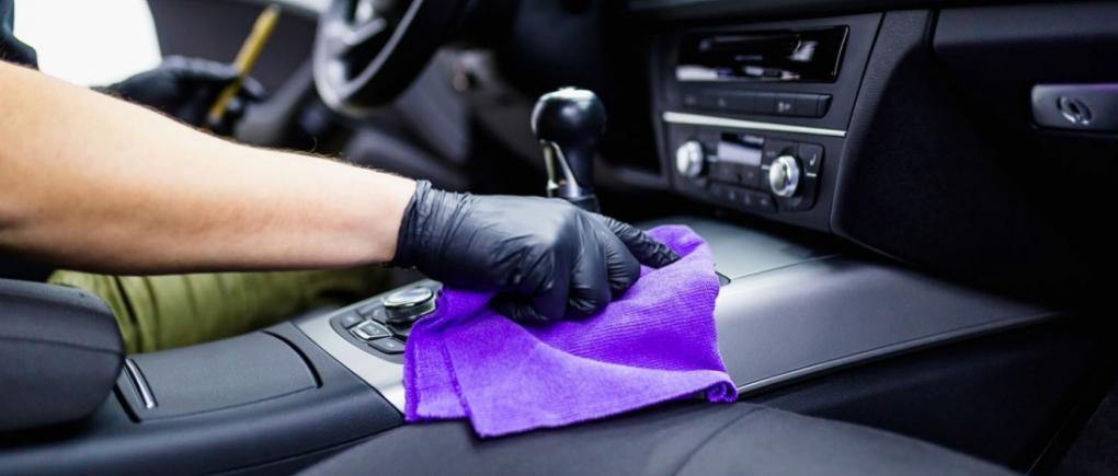 Cómo desinfectar un auto por el Coronavirus