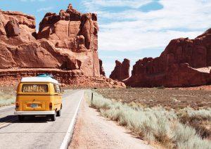 6 consejos para el viaje por carretera