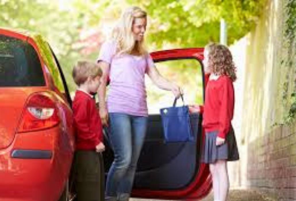 ¿Qué consejos seguir para conducir con niños?