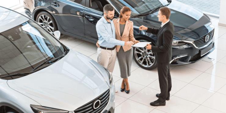 ¿Qué pasa si conduzco sin seguro de auto?