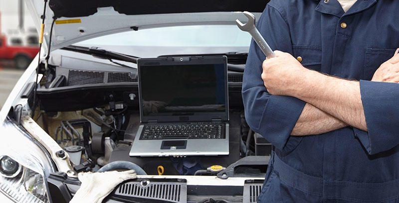 Cotizar un seguro de auto en línea