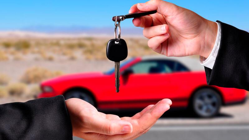 comprar el auto que quieres