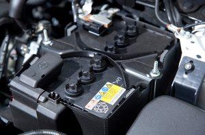 auto bateria